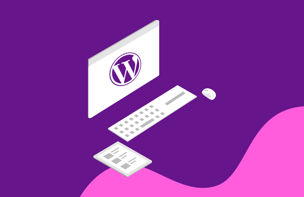 Wordpress mokymai